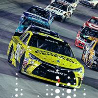 NASCAR, Kansas And Matt Kenseth discussed on ESPN Radio
