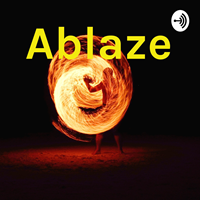 Ablaze S#2 ep#1 Dave Ebert on how God uses impro to heal. - burst 1