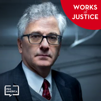 """Vincent Schiraldi on Youth Justice - """"It's a disaster"""""""