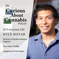 Diving into Cannabinoid Hyperemesis Syndrome w/ Kyle Boyar (From BTS #29)