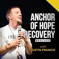 Episode 005 | Our Families Journey Out of Addiction | Special Guest: Shawn Franich - burst 5