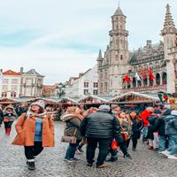 """Belgium's History is Weird AF (aka """"why Belgian beer is the best beer"""")"""
