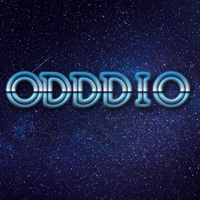 Oddio: Jakub Omsky Interview - Music and Healing With Sound 1