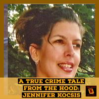 Tales From the Hood: Jennifer Kocsis - burst 2