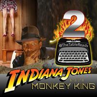 93 - Indiana Jones and the Monkey King, Part 2 - burst 05